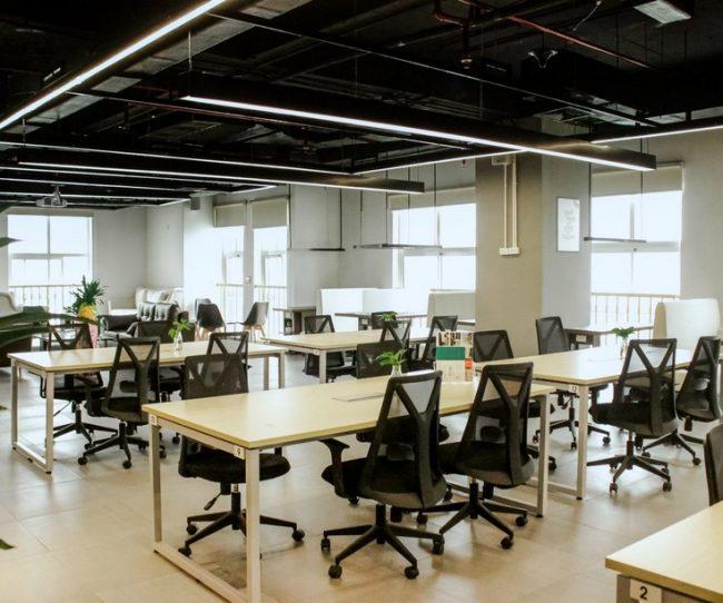 Coworking Space Mỹ Đình