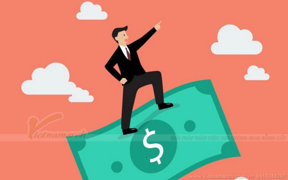Cần bao nhiêu tiền nếu bạn muốn khởi nghiệp thành công?