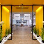 Muốn kinh doanh coworking space thành công phải được thiết kế đẹp như này!