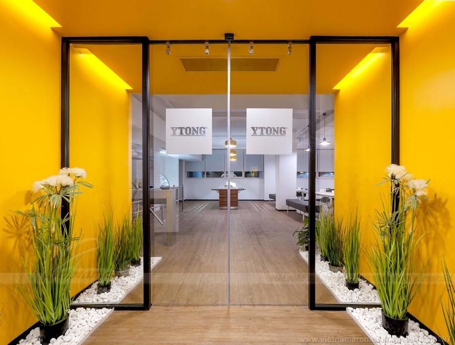Ý tưởng kinh doanh khi thiết kế coworking space