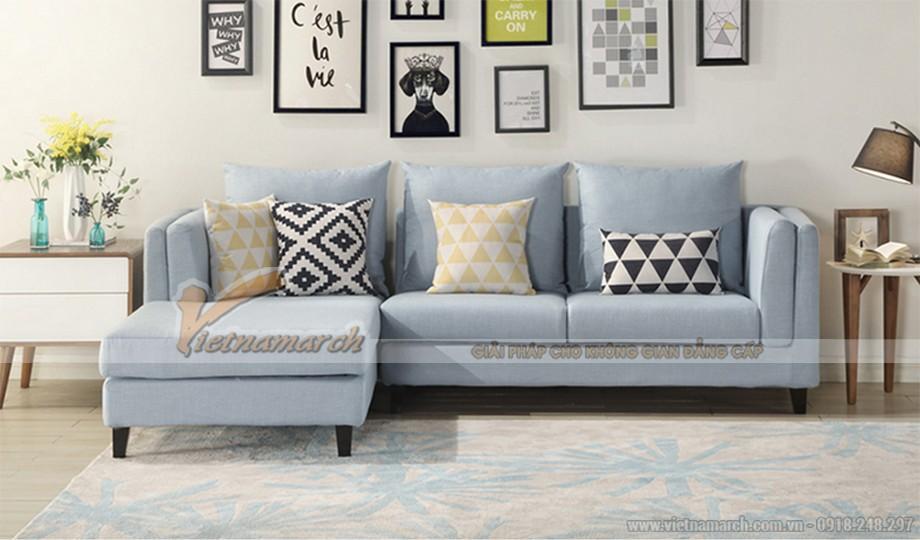 Mẫu sofa đẹp Đà Nẵng chung cư