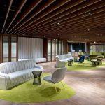 9 không gian làm việc chung coworking space đẹp không tưởng ở Luân Đôn