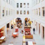 Mô hình Coworking space là gì,thu lợi nhuận bằng cách nào?