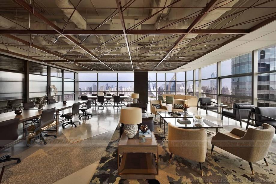 Tại sao các không gian Coworking space trở nên phổ biến?
