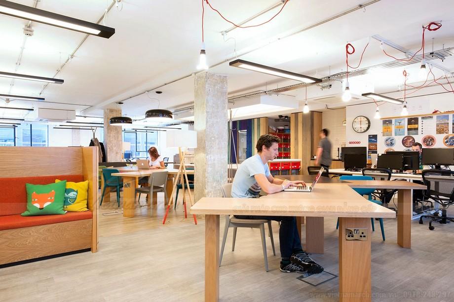 Định nghĩa Coworking space là gì?
