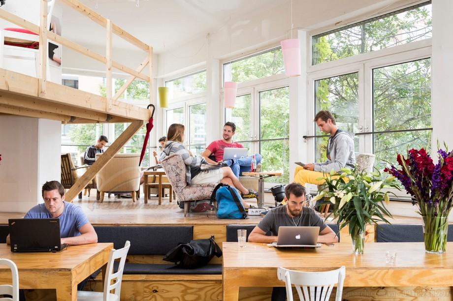 Những công ty khởi nghiệp với số vốn nhỏ