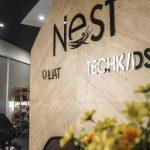 Nest Coworking Space Hà Nội – Không gian làm việc chung hấp dẫn dành cho giới trẻ