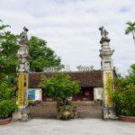 Nhà thờ dòng họ Ngô ở Nghệ An với phong thủy khoa bảng