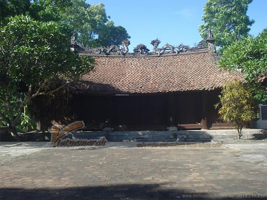 Nhà thờ họ Trịnh ở Thanh Hóa