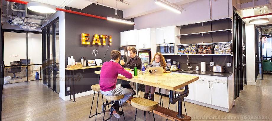 CoworkingCowork tại New York, Hoa Kỳ