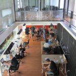Sự bùng nổ của mô hình coworking space ở Việt Nam năm 2019
