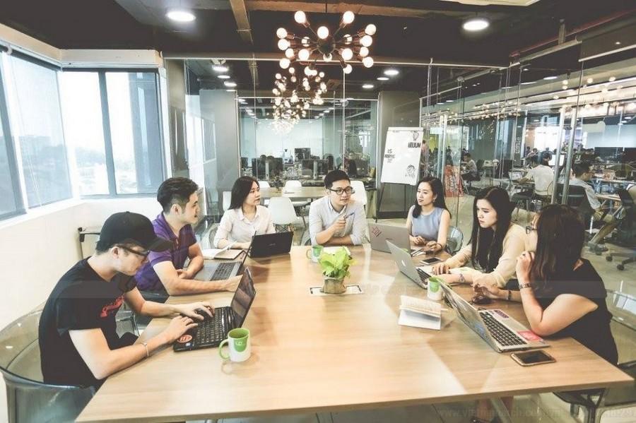 Coworking space Hà Nội