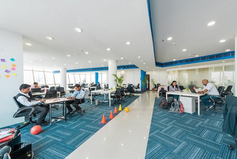 Coworking space Hà Nội - Nguồn nhân lực tiềm năng