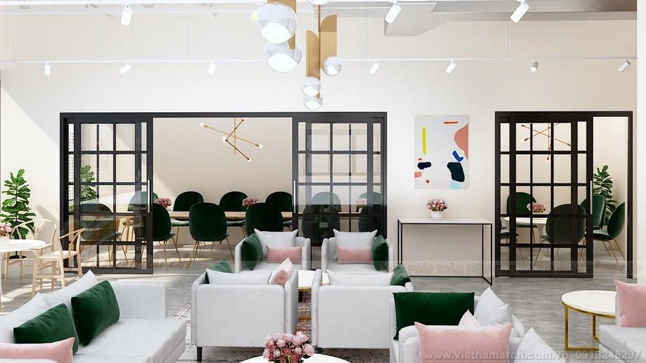 Tìm kiếm địa chỉ thiết kế cowroking space đẹp rẻ ở Hà Nội, Thành phố Hồ Chí Minh, Đà Nẵng…