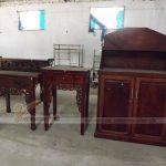 Văn khấn bỏ bàn thờ – xử lý bàn thờ cũ không dùng nữa