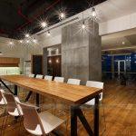 Thiết kế coworking space làm nổi bật thương hiệu công ty thu hút nguồn nhân lực trẻ