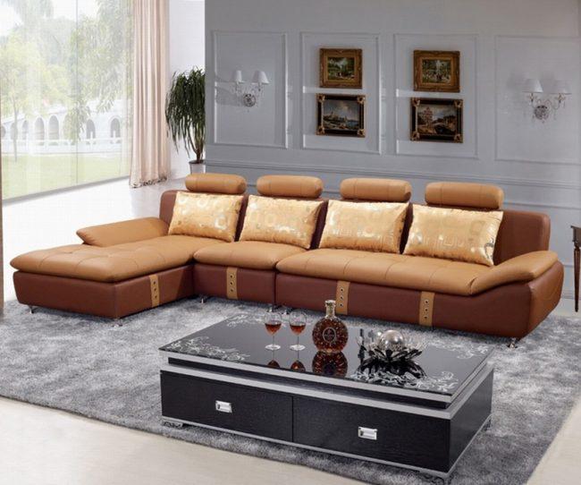 Chiêm ngưỡng vẻ đẹp của những mẫu sofa da cao cấp nhập khẩu giảm giá lớnChiêm ngưỡng vẻ đẹp của những mẫu sofa da cao cấp nhập khẩu giảm giá lớn