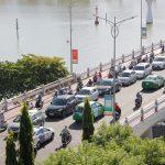 Bãi đỗ xe thông minh là giải pháp cần thiết cho Đà Nẵng hiện nay