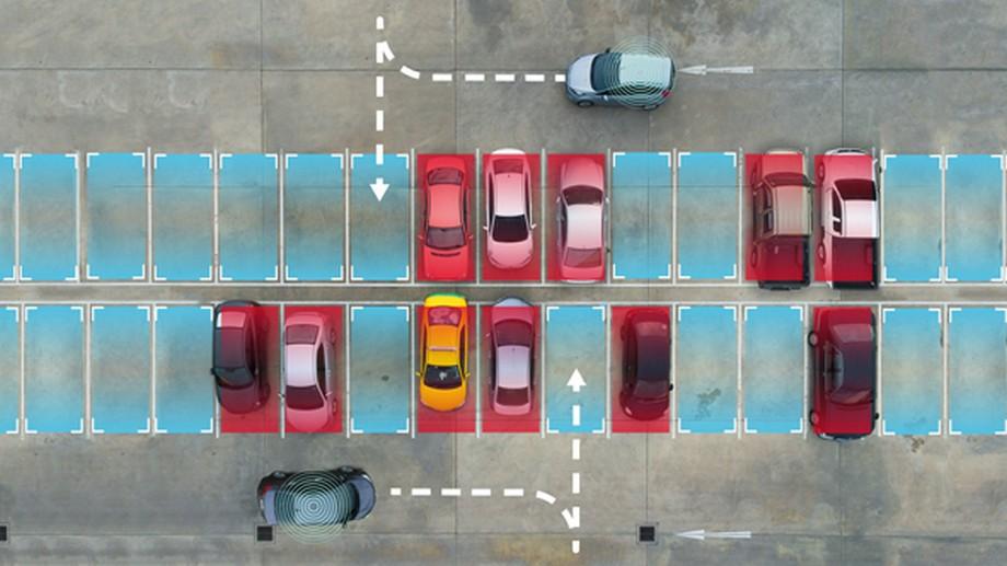 Đâu là bãi đỗ xe thông minh nhất trên thế giới?