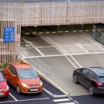 Bãi đỗ xe thông minh nhất trên thế giới
