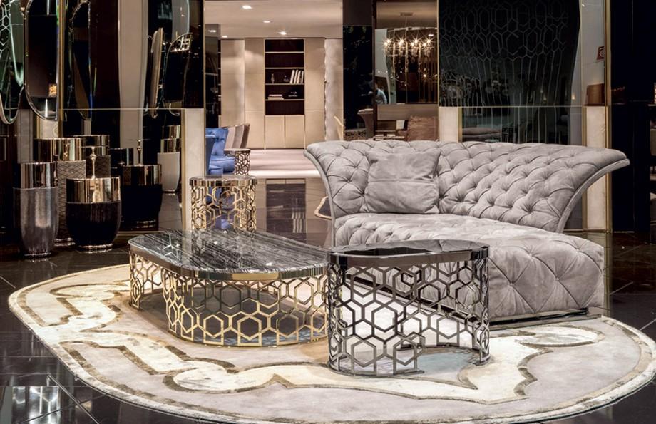 mẫubàn sofa cổ điển cao cấp thiết kế lạ mắt