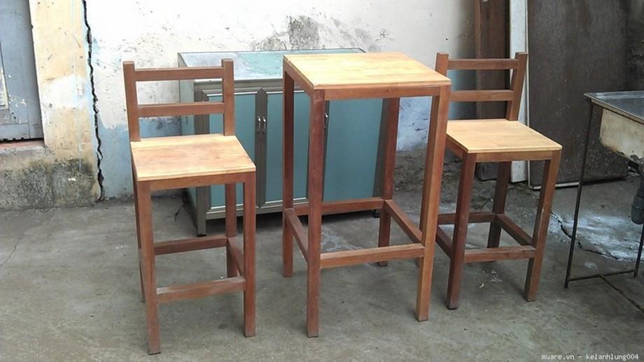 Các loại ghế thắp hương