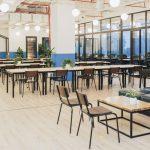 CoGo Coworking space – Không gian làm việc chung mang tiêu chuẩn tầm cỡ quốc tế tại Việt Nam
