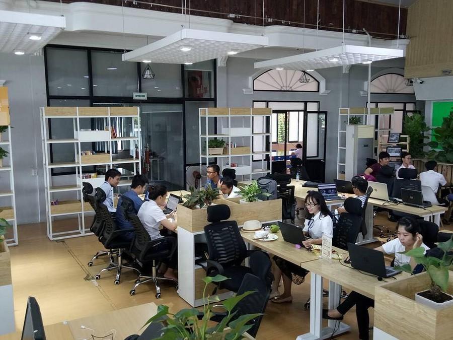Những lợi ích không ngờ tới mà coworking space mang lại cho những tập đoàn lớn