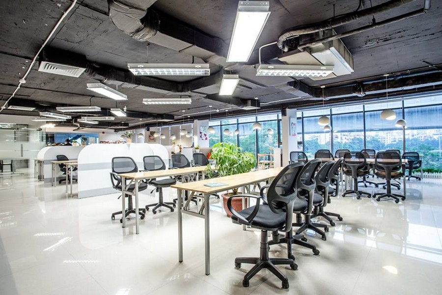 The Mahogany Coworking Space – Coworking Space Hoàng Cầu mang sự ...