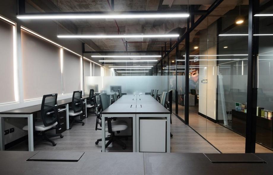 Văn phòng riêng tại Dreamplex coworking space quận 1