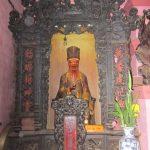 Tìm hiểu về kích thước bàn thờ Thổ Công