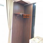Chiều cao lắp bàn thờ treo tường cho chung cư, nhà phố theo chuyên gia phong thủy