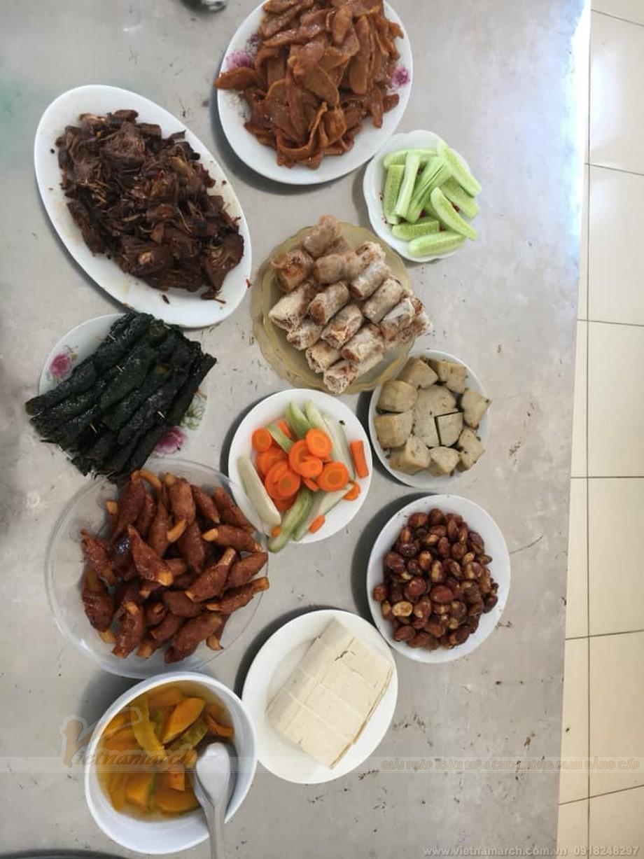 Lễ tạ nhà thờ tổ Đức Triệu Tổ Lại Thế Tiên tại Thanh Hóa