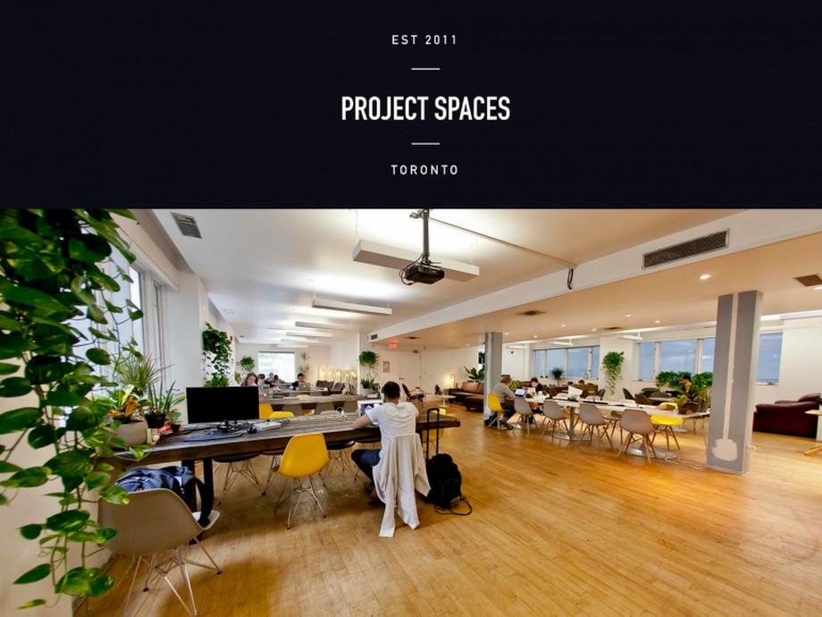 Những mẫu logo coworking spaces đẹp cần được tham khảo