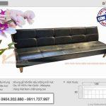 Những mẫu sofa giường da nhập khẩu cao cấp siêu đẹp