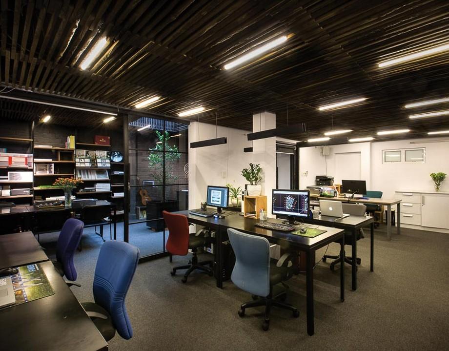 Để mở văn phòng thiết kế kiến trúc, người chủ cần có đủ kiến thức và kinh nghiệm...