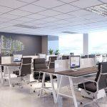 Những tiêu chí cần có để mở văn phòng thiết kế kiến trúc