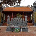 Nhà thờ họ Bùi Việt Nam
