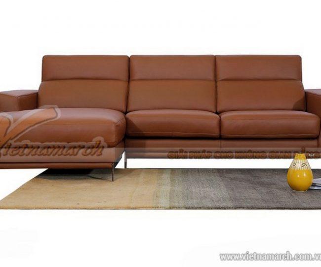 sofa da nhập khẩu Đài Loan