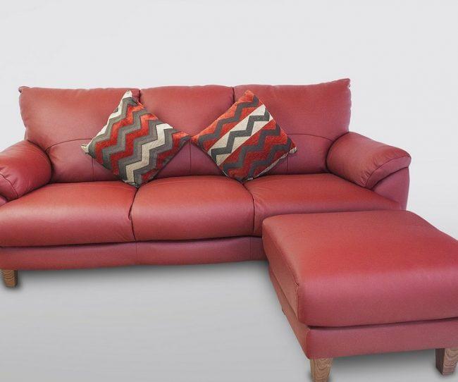 Sofa da nhập khẩu Nhật Bản