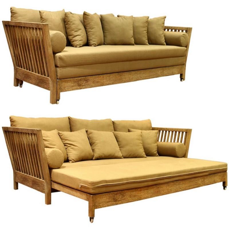 Những mẫu sofa nhập khẩu này được đảm bảo độ bền chắc