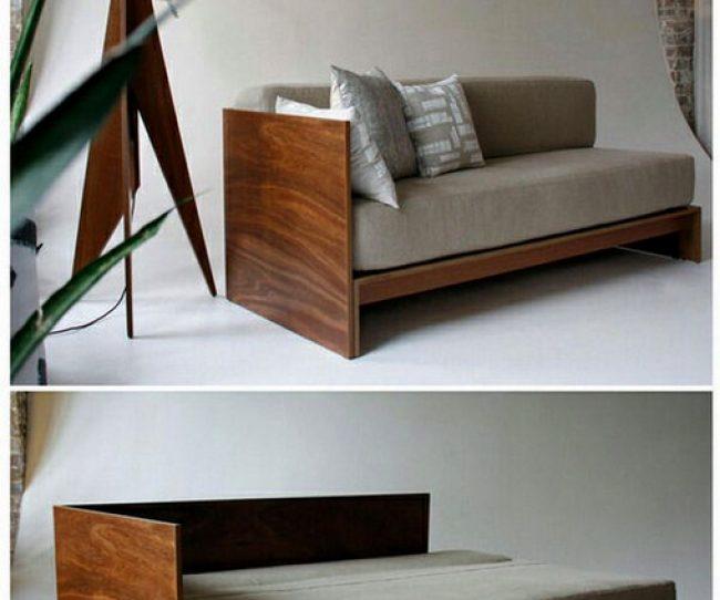 sofa bed hay sofa giường là một trong những đồ nội thất được ưa chuộng và chưa bao giờ lỗi mốt.