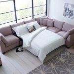 Sofa góc giường đa năng – Giải pháp thông minh cho căn hộ của bạn