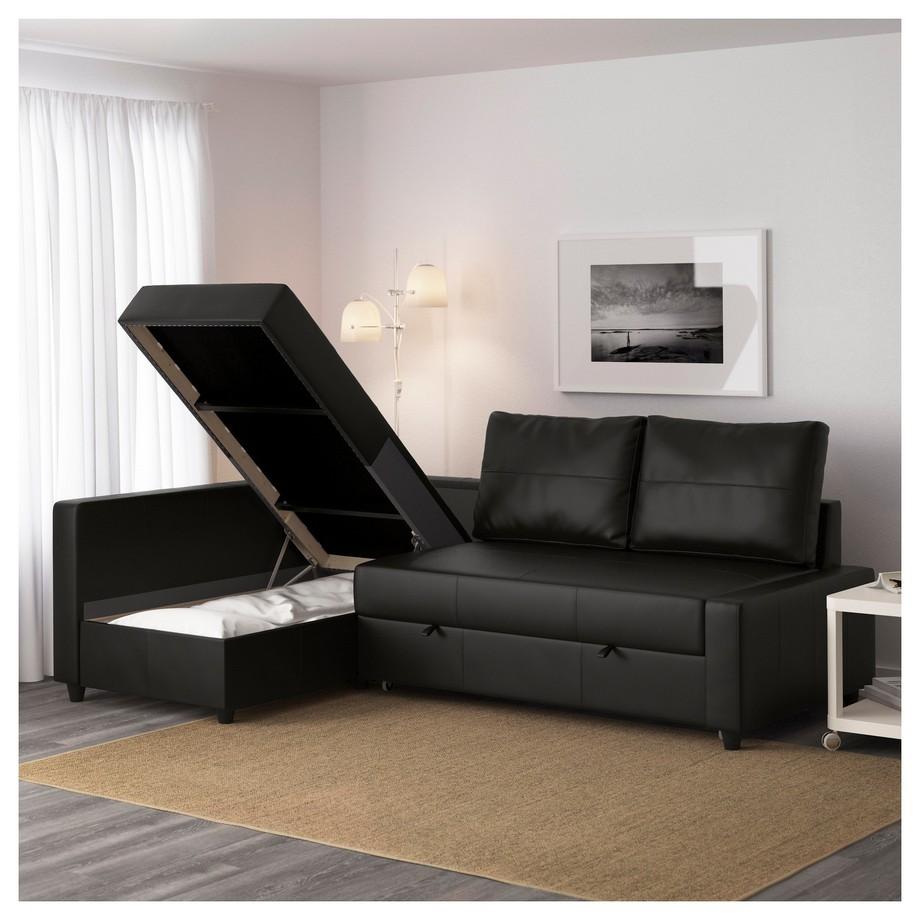 Khung của sofa giường thông minh thường sẽ được làm bằng gỗ tự nhiên
