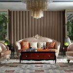 10+ mẫu sofa tân cổ điển giá rẻ Hà Nội cho mọi nhà