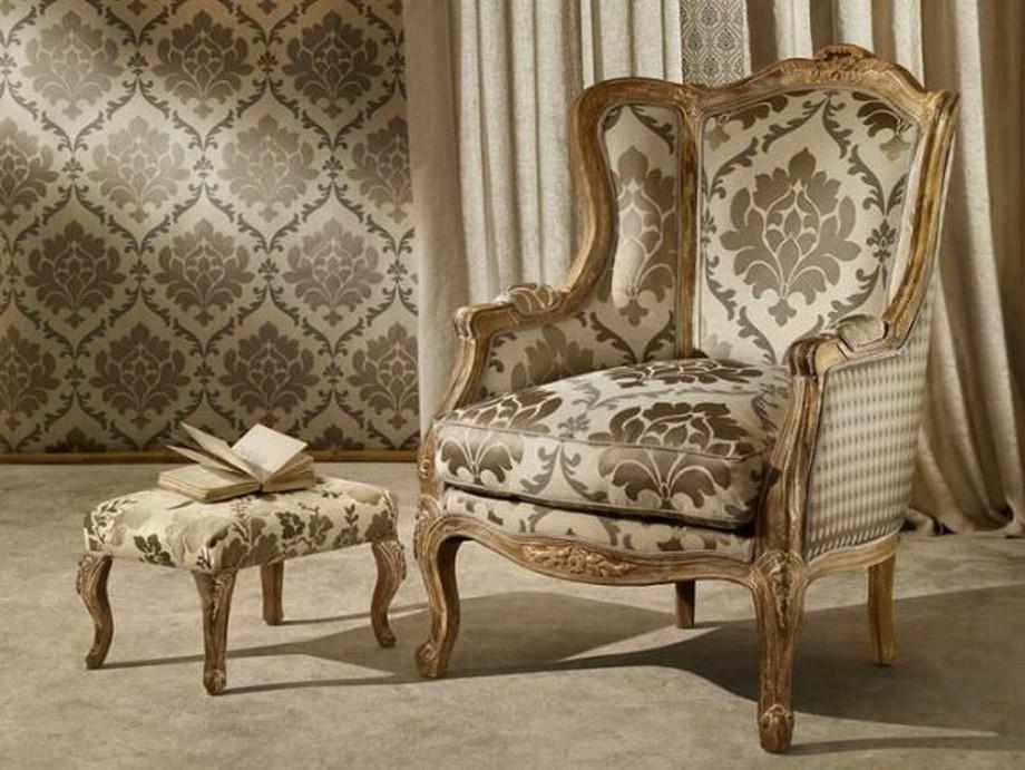 Sofa vải gấm cũng có giá thành rẻ hơn rất nhiều