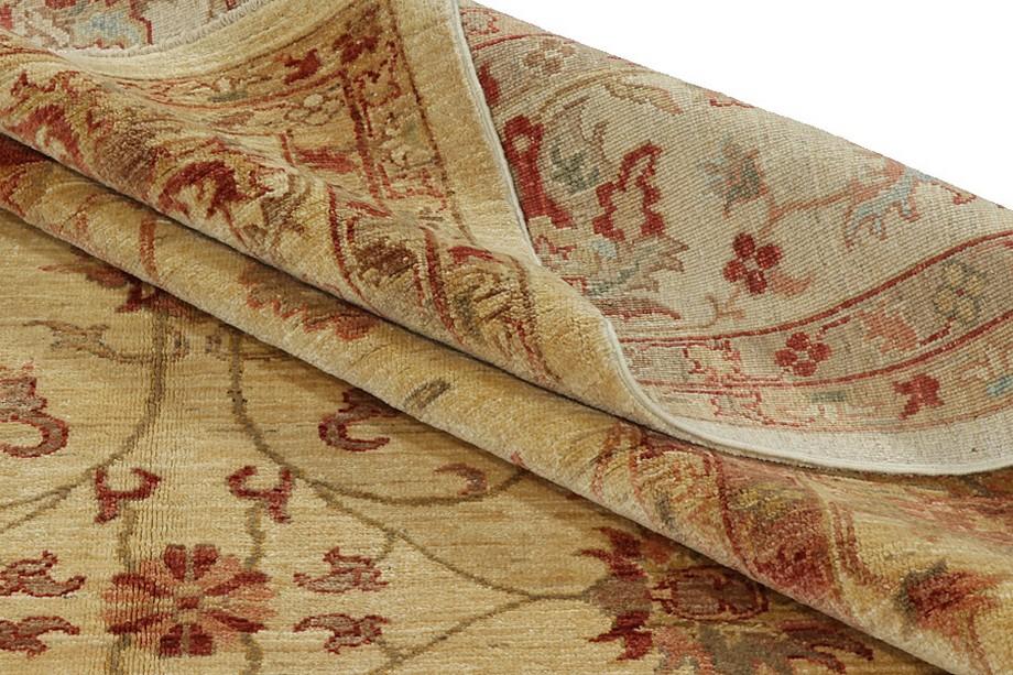 Thảm sofa nhập khẩu Đức họa tiết cổ điển đẹp độc đáo, sang trọng