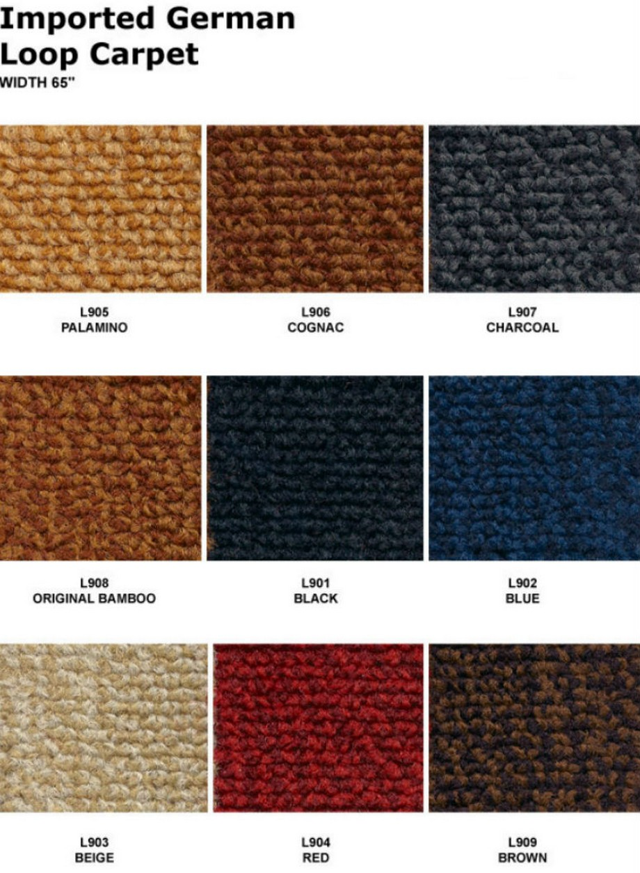 Sợi dệt chắc chắn bền đẹp thảm sofa nhập khẩu Đức