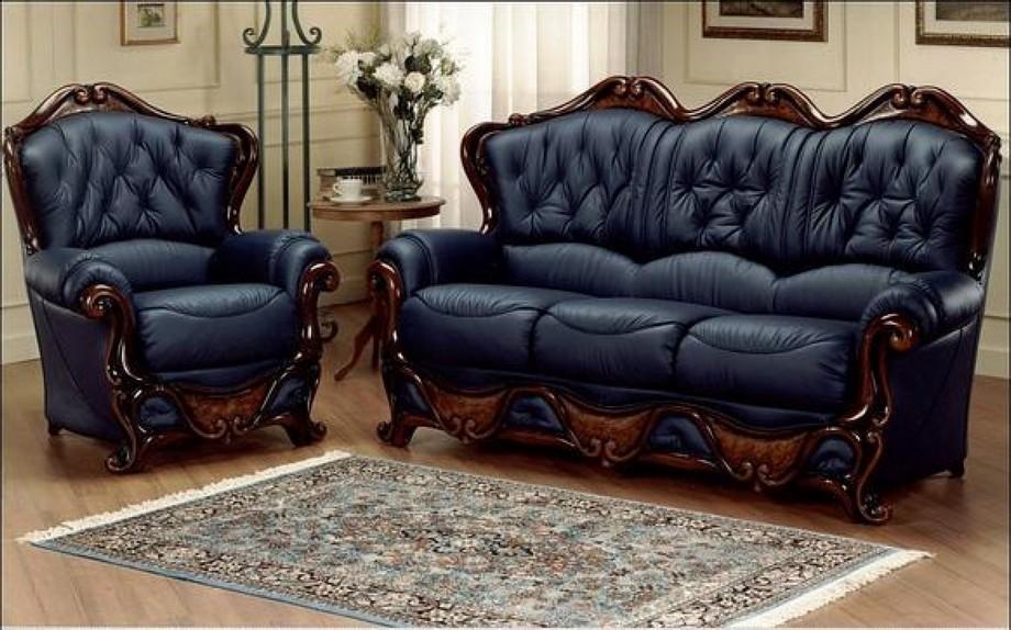 Thảm sofa nhập khẩu Đức họa tiết cổ điển khi kết hợp với ghế sofa, bàn trà cùng phong cách sẽ mang đếnnhững nét đẹp đẳng cấp, sang trọng riêng