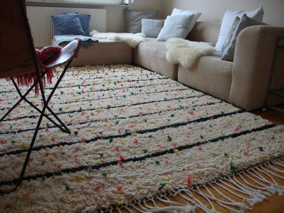 Mẫu thảm sofa nhập khẩu Đức kiểu dáng, vintage hiện đại trẻ trung